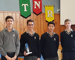 Palmerston North Boys' High