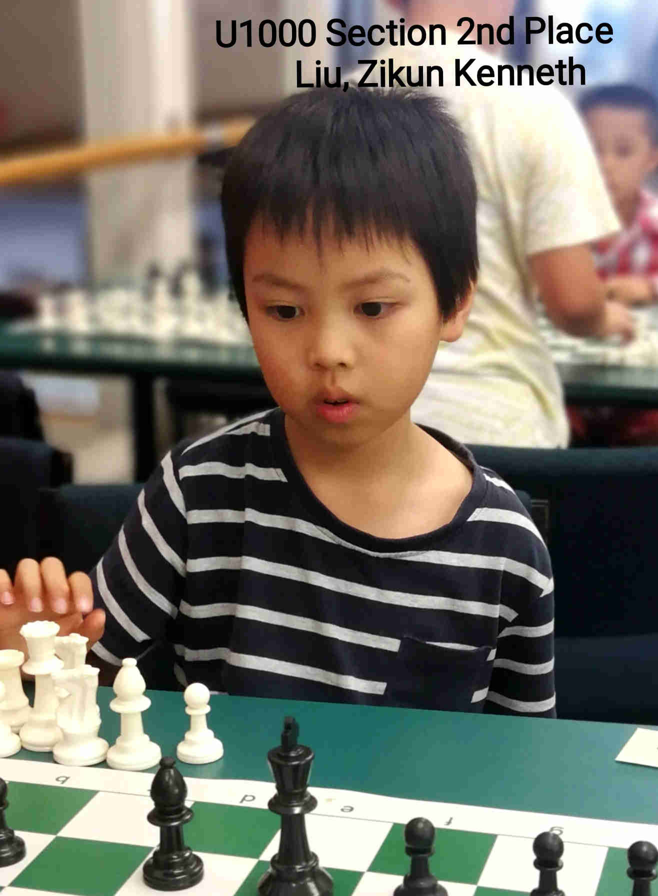 New Zealand Chess - Results